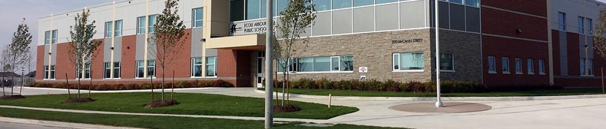 École Arbour Vista Public School