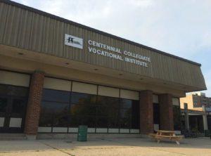 Centennial CVI School Picture
