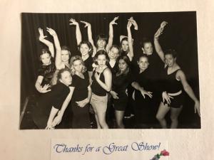 Dance Inc 1998 1