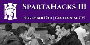 SpartanHacks3 2 2018