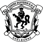Centre Dufferin District High School