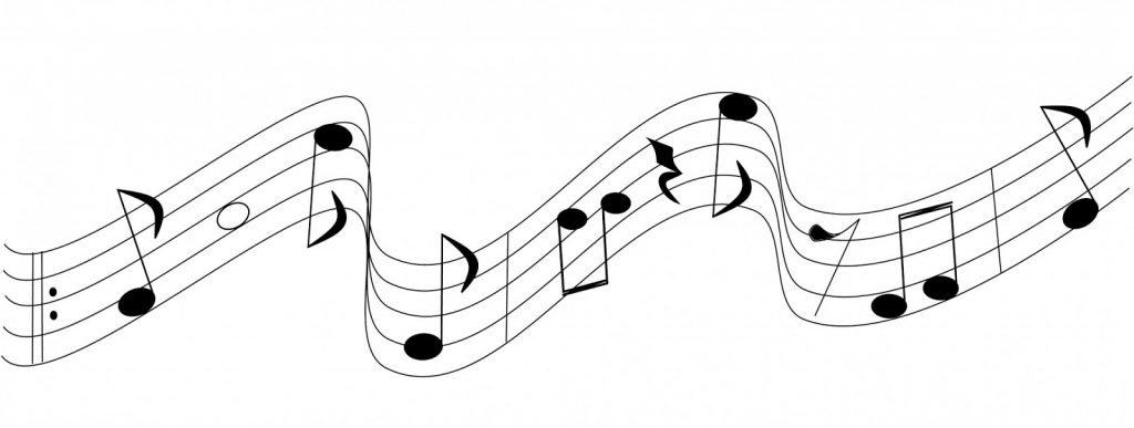 Music Score Notes
