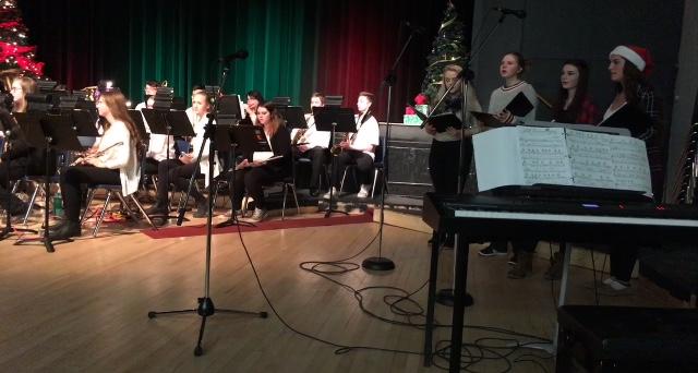 School Band