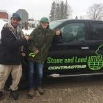 Brandon Donnelly Stone And Land Artisan