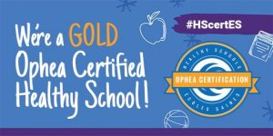 Ophea Certified   Gold