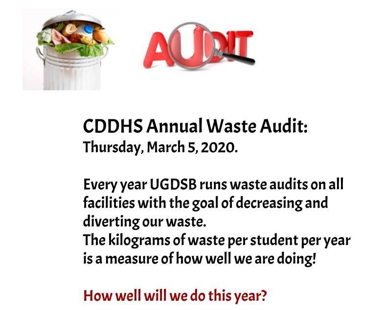 Waste Audit Slide 3