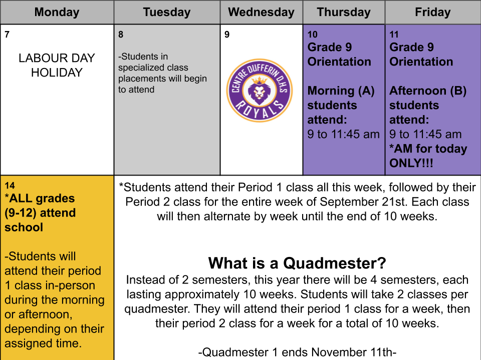 CDDHS Staggered Entry Schedule (2)