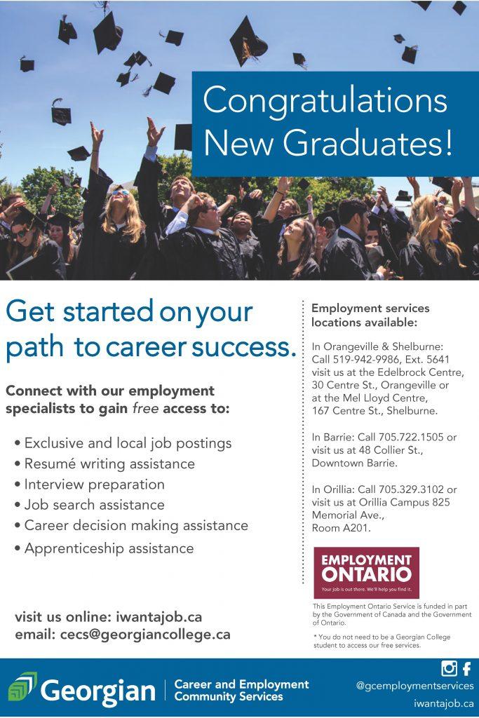 New Grads_CECS Services