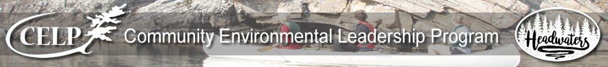 Community Environmental Leadership Program