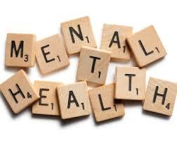 Mental Health Clipart