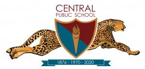 Central Anniversary Logo Screen Shot