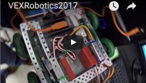 VEX Robotics 2017