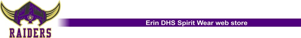 EDHS web store