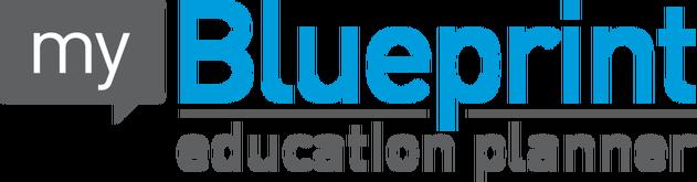 My Blueprint Logo