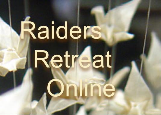 Raiders Retreat Online