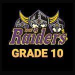Grade 10 - Course Selection