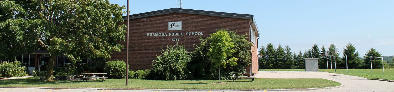 Eramosa Public School