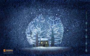 Silver Winter 52