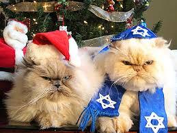 Christmas & Hannukah