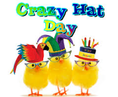Crazy-Hat-Day