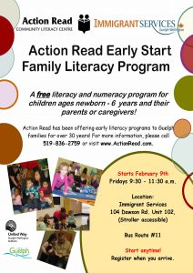 2018_Action Read_Immigrant Services Family Literacy