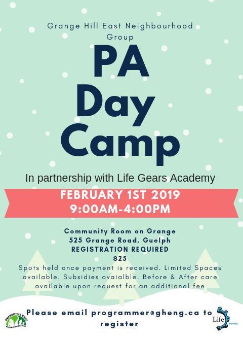 PA Day Camp Feb 1 2019 (2)