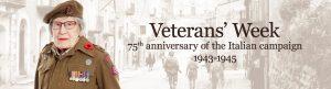 Veterans Week 2019