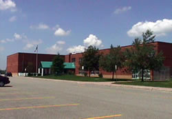 Hyland Heights Elementary School building
