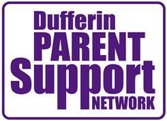 Dufferin Parent Support