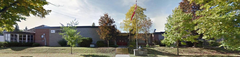 James McQueen Public School