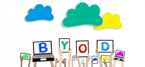 BYOD Policy For School
