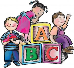 ABC Block Kids