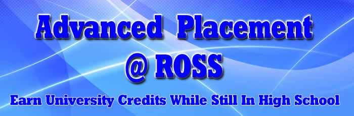 Advanced Placement Banner  1