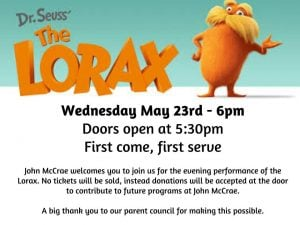Lorax Add