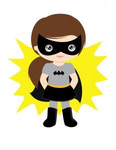 Batgirl 2478979_1920
