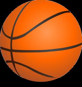 Basketball 155997_1280
