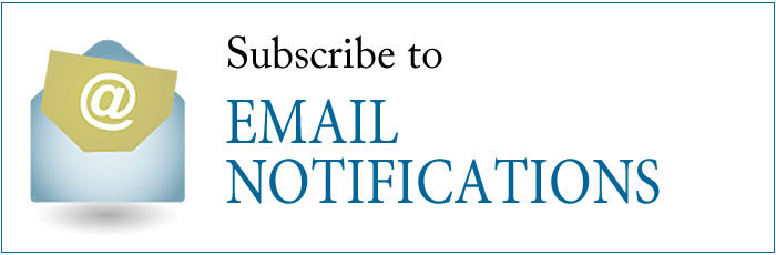 Email Notification Button
