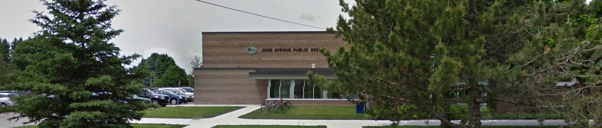 June Avenue Public School