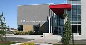 ken danby public school building