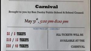 2019 SC Carnival