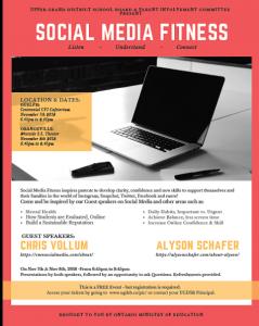 Media Fitness
