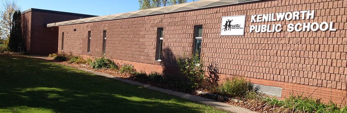 Kenilworth Public School