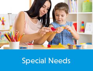 special needs program