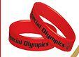 special olympics bracelet