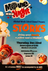 Movie Storks