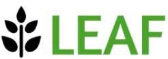 LEAF Small Logo