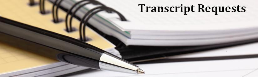 Transcript Clipart 1