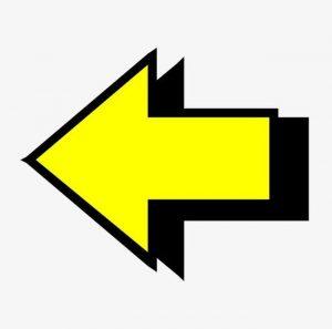 Imgbin Yellow Arrow PrKvVJtfpw3FrAJeV3ukGsP2S