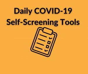 COVID 19 Checklist3