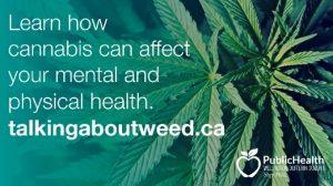 Public Health Cannabis
